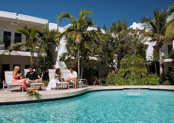 Foto del Santa Maria Suites en Key West