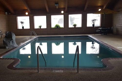 Book Americinn By Wyndham Garden City, Indoor Swimming Pool Garden City Ks