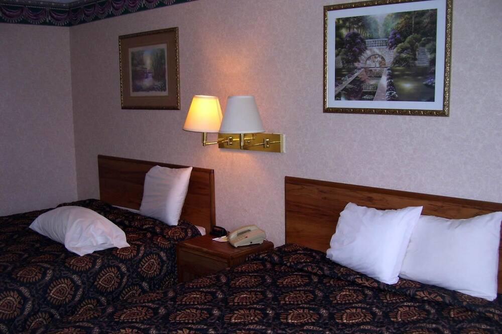 Standardzimmer, 2Queen-Betten - Zimmer