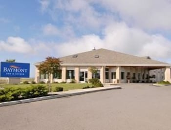 Picture of Baymont Inn & Suites Willows in Willows