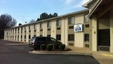 Book this Gym Hotel in Brinkley