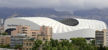 Picture of Hotel Kyriad Marseille Palais Des Congres - Vélodrome in Marseille