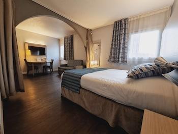 마르세유의 호텔 키리아드 마르세유 팔레 데 콩그레 - 벨로드롬 사진