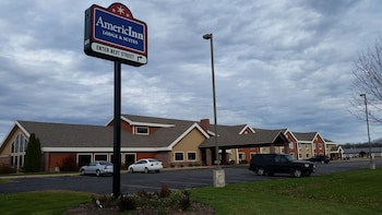 Picture of Americinn New London in New London