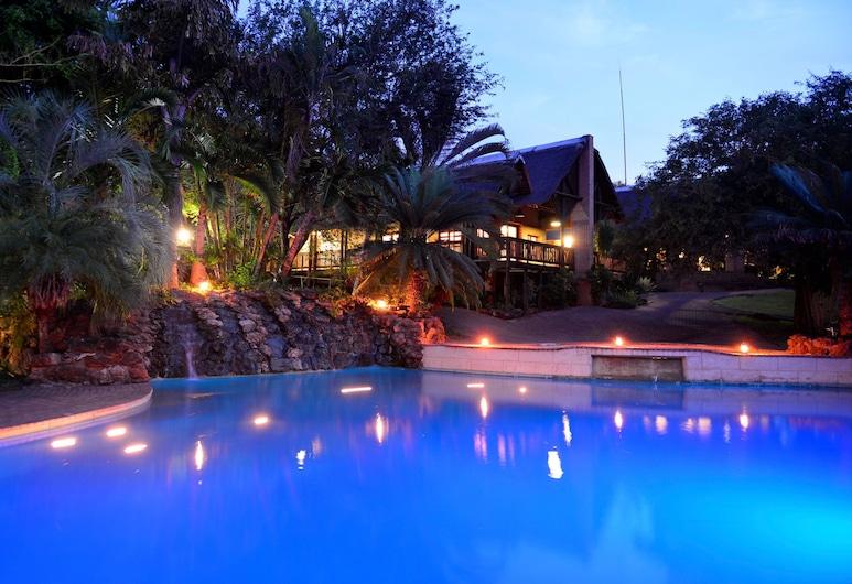Pestana Kruger Lodge, Malelane, Bazén