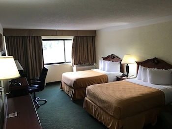Picture of Ashbury Hotel & Suites in Mobile