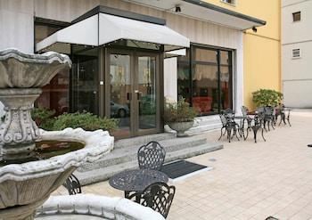 Foto van Hotel Ariston in Mestre