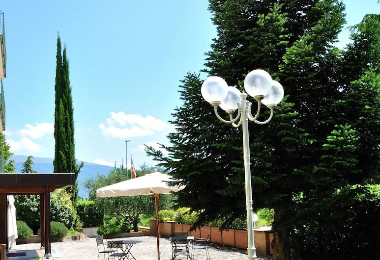 PHI Hotel Hortensis, Cannara, Garden