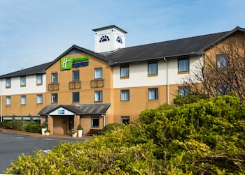 Picture of Holiday Inn Express Swansea - East in Neath
