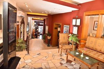 Slika: San Giovanni Stanly Hotel & Restaurant ‒ Aleksandrija