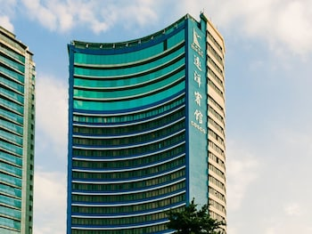 Picture of Ocean Hotel in Guangzhou
