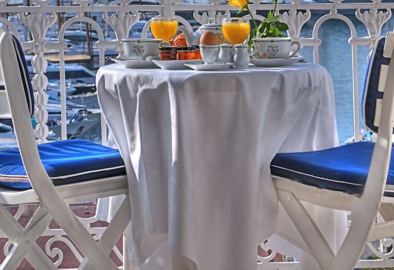 Hotel Splendid Cannes, Cannes, Terrasse/Patio