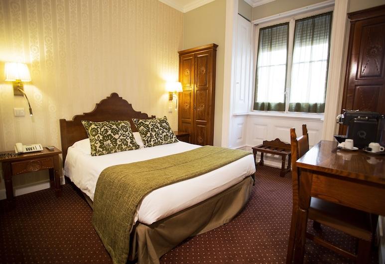 Hotel Dom Sancho I, Λισσαβώνα, Standard Δίκλινο Δωμάτιο (Double), Δωμάτιο επισκεπτών