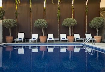 Fotografia do Saboia Estoril Hotel em Cascais