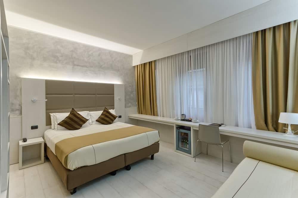 Habitación triple - Habitación