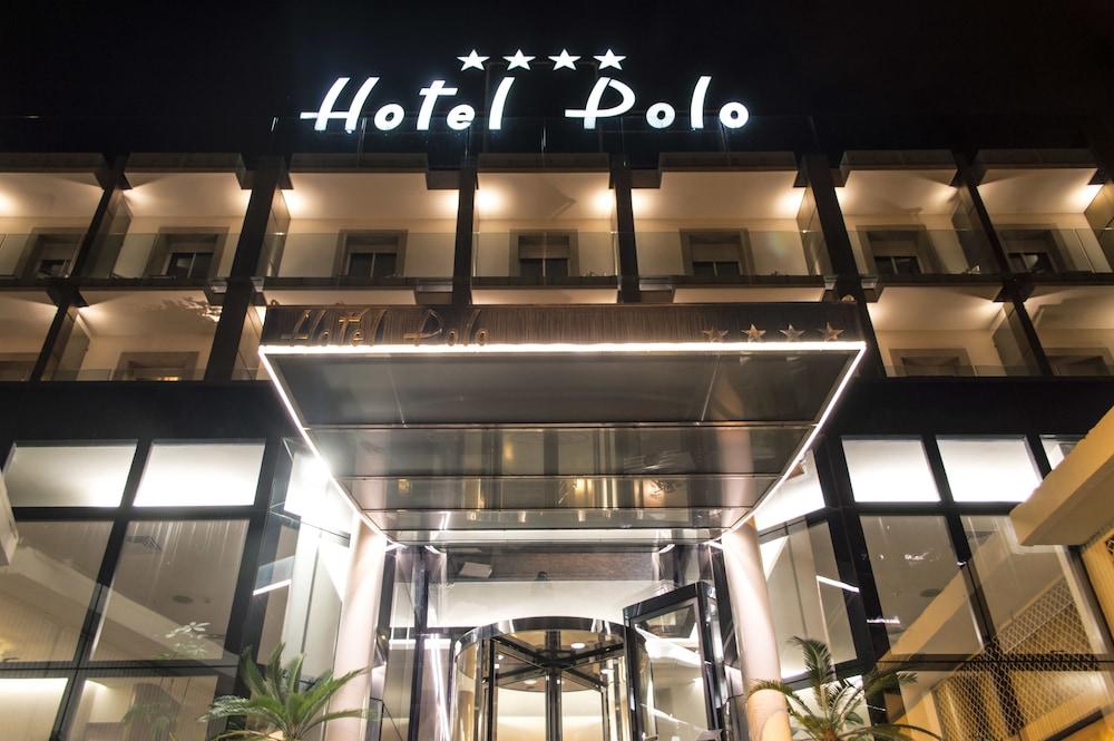 Hotel Polo, Rimini