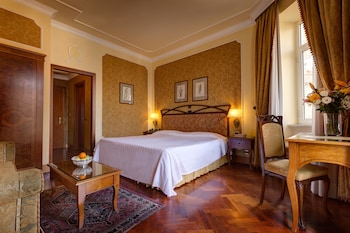 Picture of Hotel Villa Morgagni in Rome