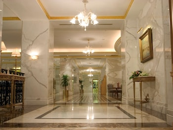 Picture of Madinah Movenpick Hotel in Medina