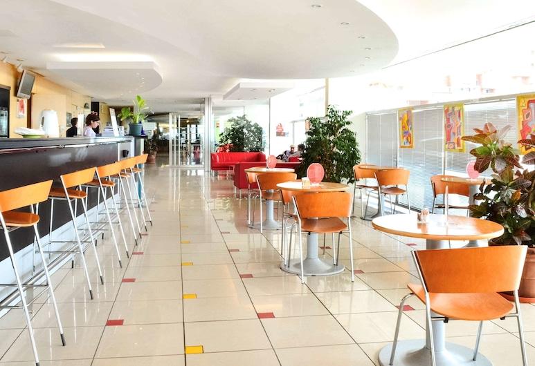 Hotel ibis Montevideo, Montevideo, Bar khách sạn