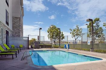 San Diego bölgesindeki SpringHill Suites by Marriott San Diego-Scripps Poway resmi