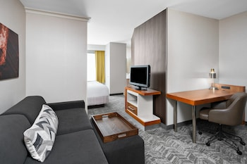 Foto SpringHill Suites by Marriott San Diego-Scripps Poway di San Diego