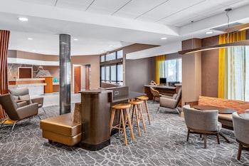 Fotografia do SpringHill Suites by Marriott San Diego-Scripps Poway em San Diego