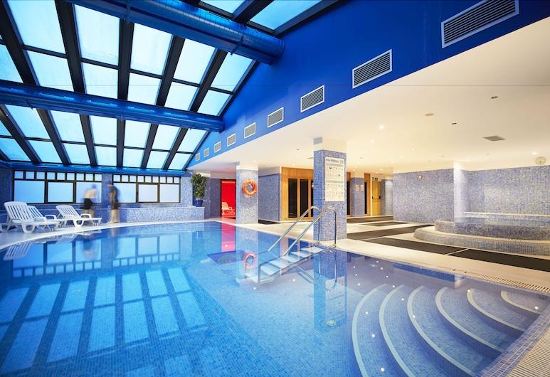 Hotel Euroski, Soldeu, Pool