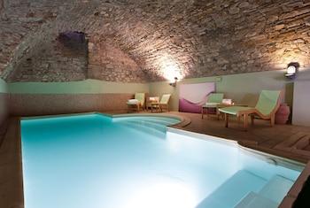 Foto del Palazzo Leopoldo Dimora Storica & Spa en Radda in Chianti