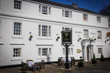 Picture of Crown Hotel in Carlisle
