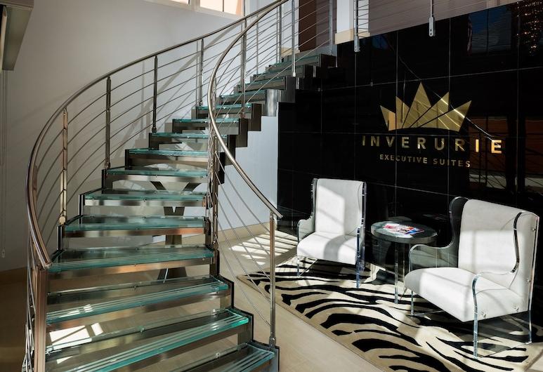 Inverurie Executive Suites, Paget, Anddyri
