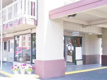 Nuotrauka: Banfield Value Inn, Portlandas