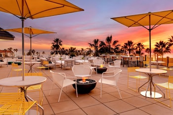 ภาพ SpringHill Suites by Marriott San Diego Carlsbad ใน คาร์ลสแบด
