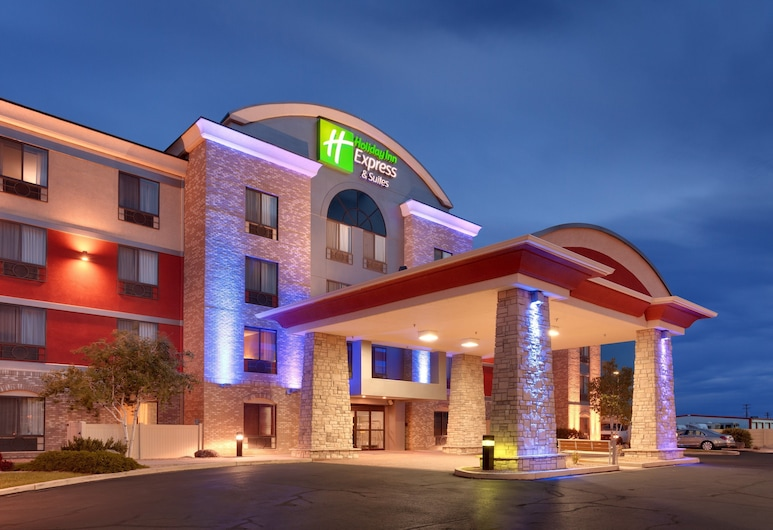 Holiday Inn Express & Suites Grand Junction, Grand Junction, Bahagian Luar