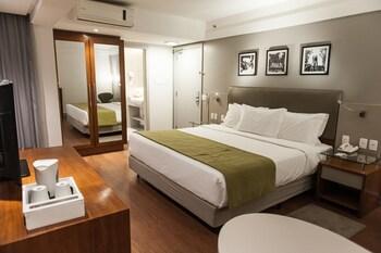 Picture of Quality Hotel Porto Alegre in Porto Alegre