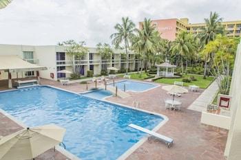 Foto del Hotel Posada de Tampico en Tampico