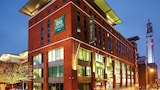 Hoteli u Birmingham,smještaj u Birmingham,online rezervacije hotela u Birmingham