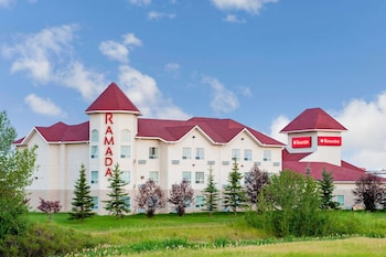 Imagen de Ramada by Wyndham Edmonton International Airport en Leduc