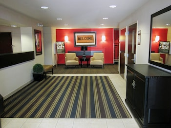 Mynd af Extended Stay America - Tampa - Airport - Spruce Street í Tampa