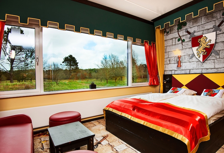 Hotel LEGOLAND, DENMARK, Биллунд, Kingdom Room, Номер