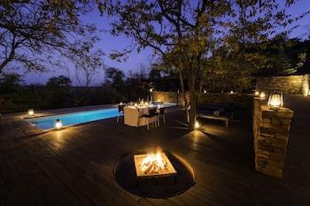 Foto The Outpost Lodge di Taman Nasional Kruger