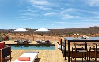 Slika: The Outpost Lodge ‒ Nacionalni park Kruger