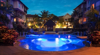 Picture of The Lakes Cairns Resort & Spa in Cairns North