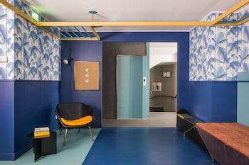 Image de Hotel les Cigales à Nice