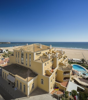 Gambar Hotel Oriental - Adults Only di Portimao