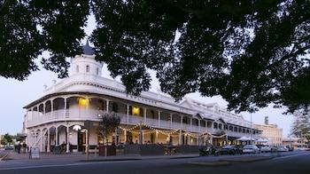 Obrázek hotelu Esplanade Hotel Fremantle - by Rydges ve městě Perth