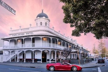 Picture of Esplanade Hotel Fremantle - by Rydges in Fremantle