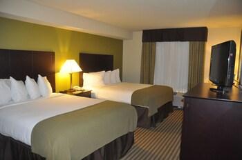 Fotografia do Holiday Inn Express Sarasota East - I-75 em Sarasota