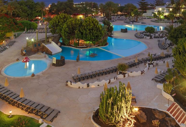H10 Lanzarote Princess, Yaiza, Outdoor Pool