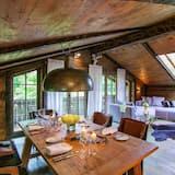 Suite (Alm-Chalet) - Servicio de comidas en la habitación