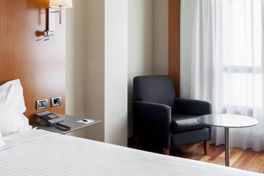 豪華客房, 1 張加大雙人床, 非吸煙房 - 浴室
